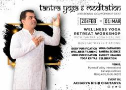 SAMOOH KUTUMB Wellness Yoga Tantra Healings
