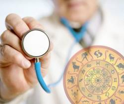 Medical Astrology Consultation