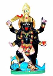 Black Magic Removal Siddh Kali Mantra Pooja