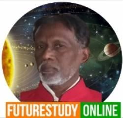 Dr Vijay Nath Jyotishacharya