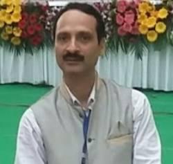 Dr Kishore Ghildiyal