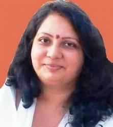 Dr Maharshika Nethravathi...