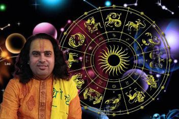 Aacharya Krishana Shastri