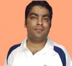 Vinayak Samarth...