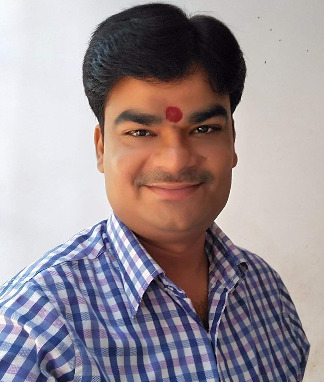 Pprashant Vyas