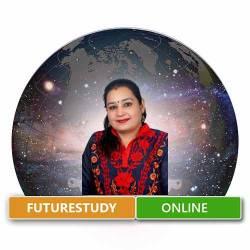 Astro Shaliini Malhotra