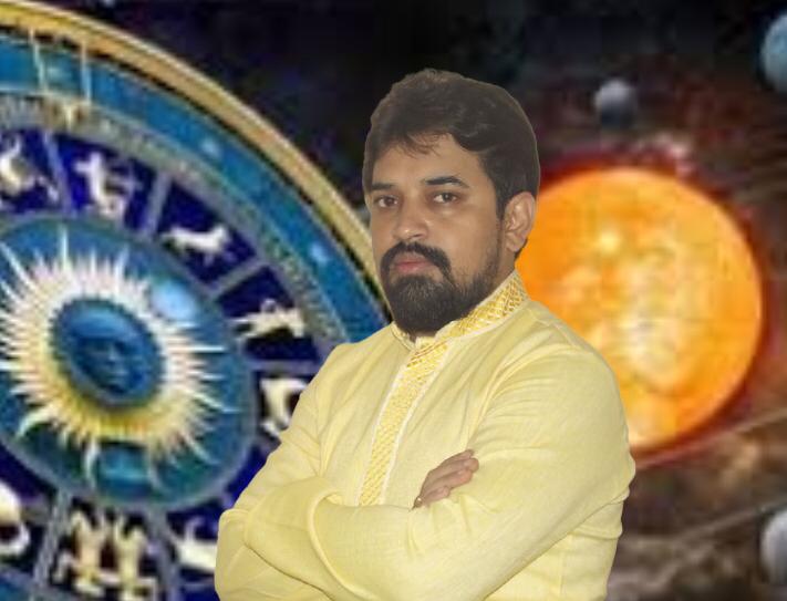 Jyotirvid Piyush Gaur