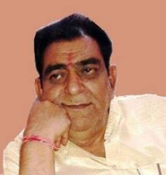 Astro guru Shri Om Pareek