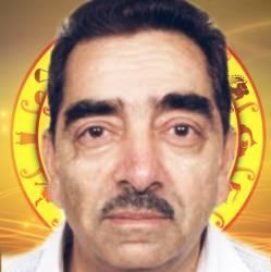 Astro Suresh Chawla