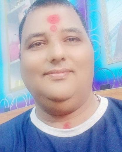 Astrologer Ramprasad joshi