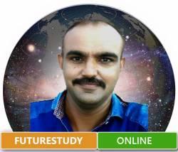 Astro Ramesh Pandya