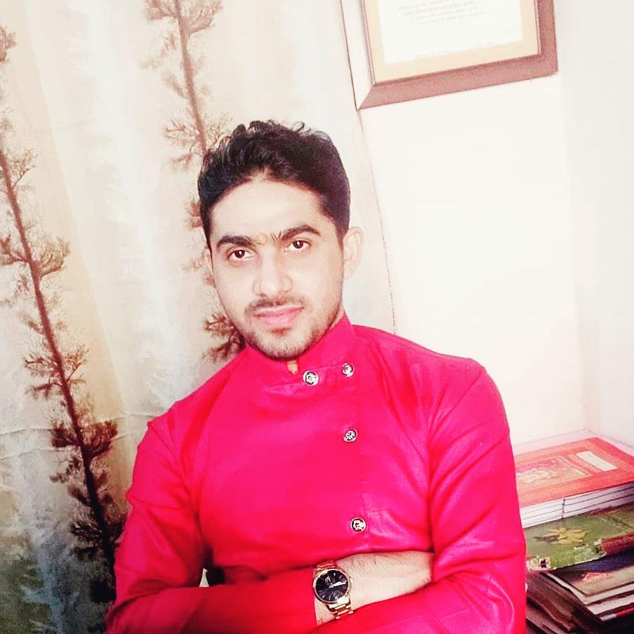 Astro Ajay Shastri