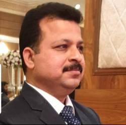 Dr Hardeep Sidana