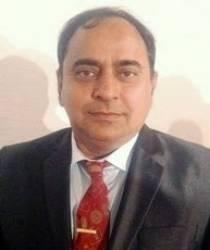 Vijay Kumar Harsh