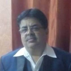 Kishore Purohit
