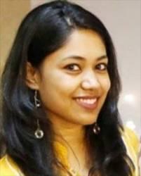 Nitika Rawat