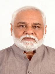 Dr Dilbagh Rai Bhatia