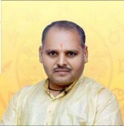 Dr RAM NARESH TRIPATHI