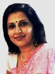 Dr Vijayalakshmy Iyer