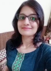 Deepika Maheshwary