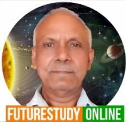 KP Astrologer Dr Bipin Bihari Lal
