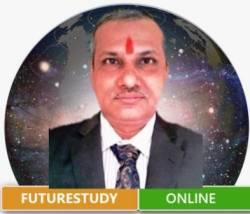 Dr Shreeprakash Sharma