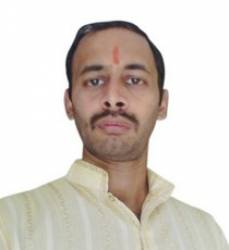 Pandit Anil Mishra