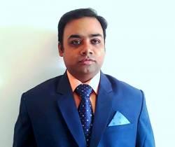Acharya Sumit Ranjan