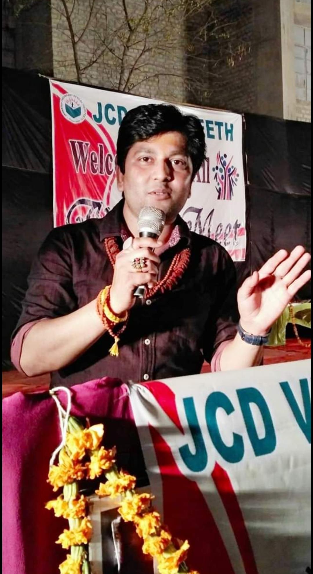 Dr. Shashi Narayan