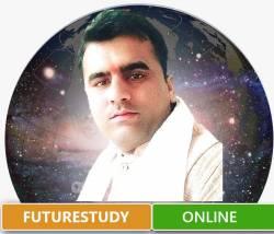 Astro Ankit Pandey