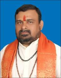 Kailash Maharaj