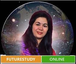 Astrologer Upma Shrivastava