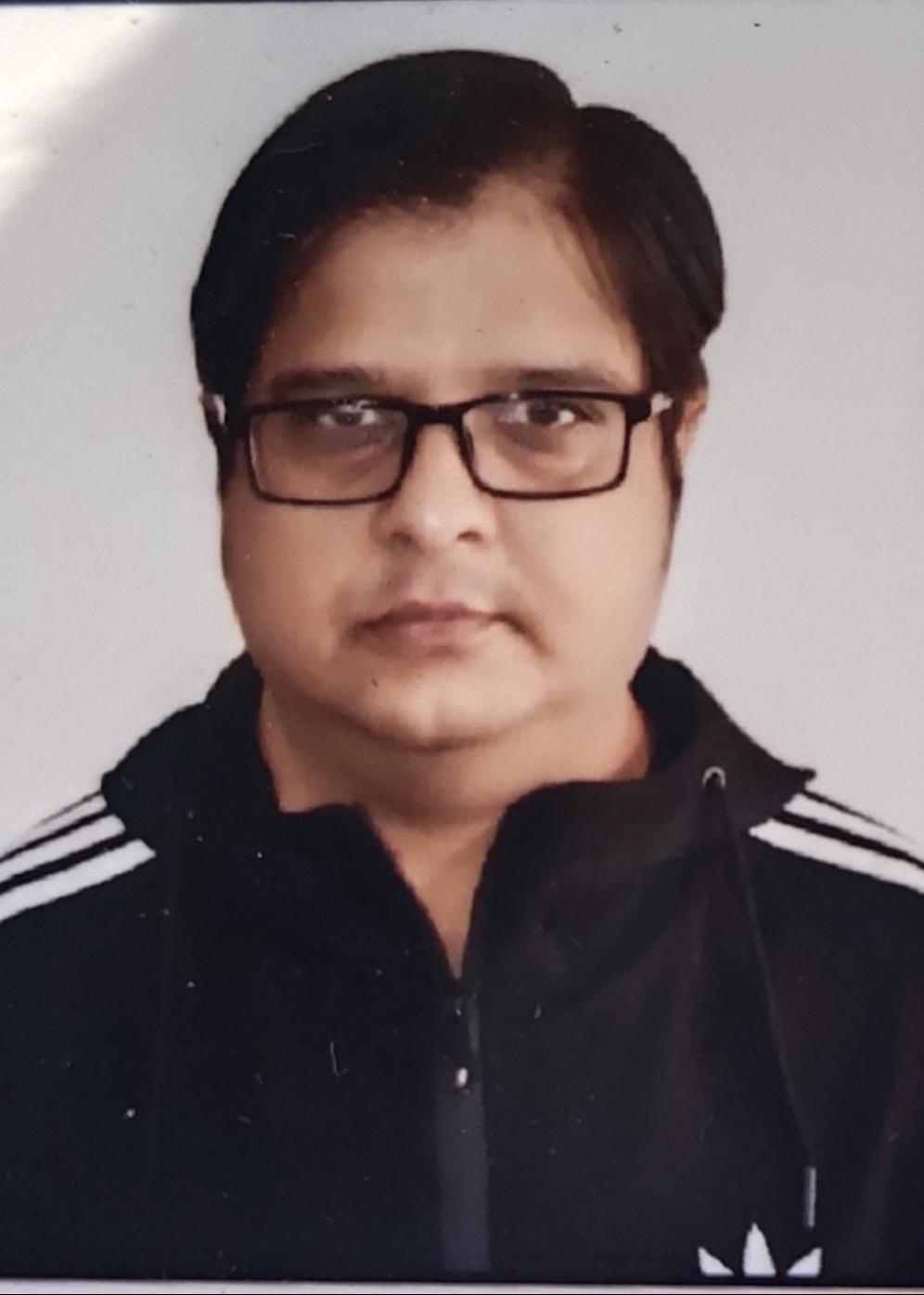 Astro Jitendra Hada