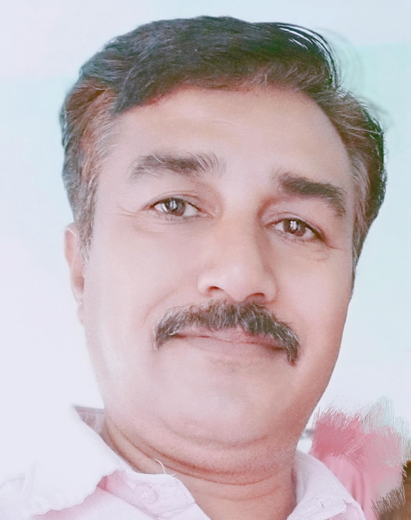 Ravinder Pareek
