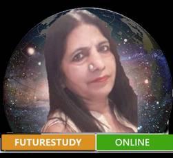 Astro Sunita Sahni